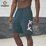 Rigorer Logo Versatility Training Shorts