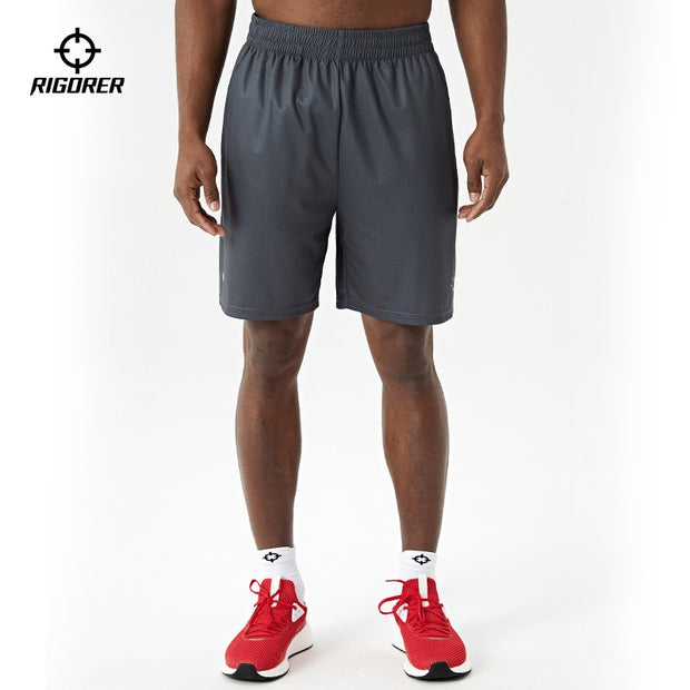 RIGORER FINISHER SERIES SPORTS SHORTS