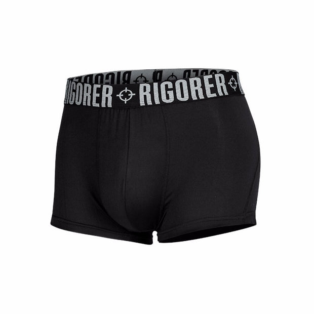 RIGORER MEN'S SPORTS CLASSIC BOXER BRIEFS