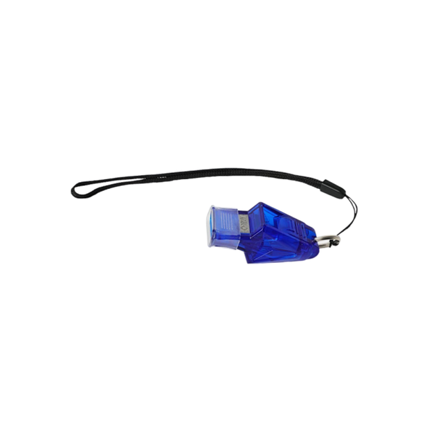 RIGORER SPORTS SERIES WHISTLE