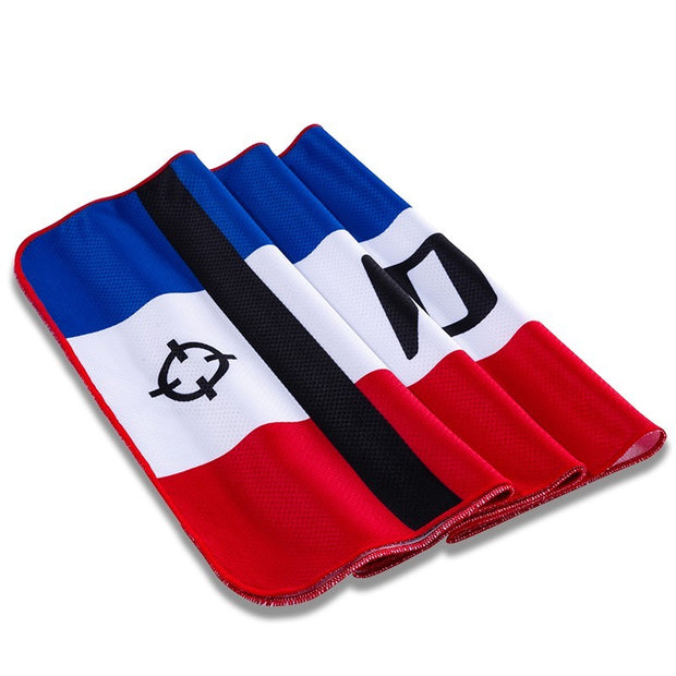 RIGORER CLASSIC LOGO COOLING SPORTS TOWEL