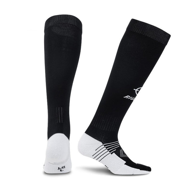 RIGORER CLASSIC LOGO COMPRESSION SOCKS
