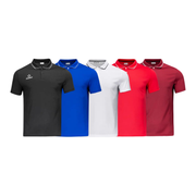 RIGORER DRI-COOL LOGO POLO T-SHIRT