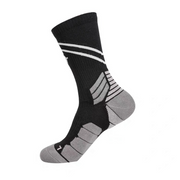 RIGORER HOOPS PRO PERFORMANCE BASKETBALL SOCKS