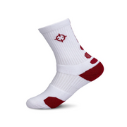 RIGORER KIDS CLASSIC CREW BASKETBALL SOCKS