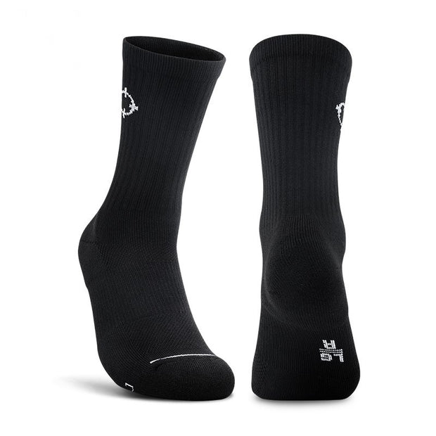 RIGORER LOGO SPORTS SOCKS (PACKS OF 3)