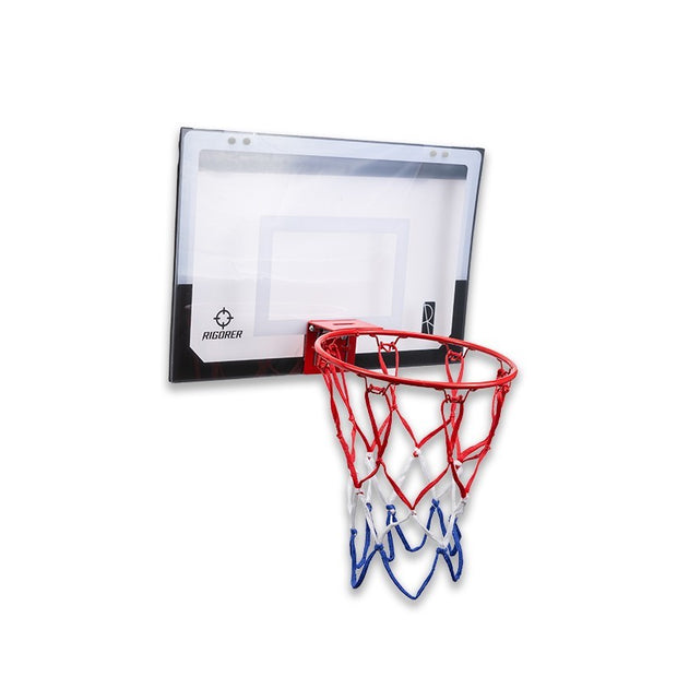 RIGORER PRO MINI BASKETBALL HOOP