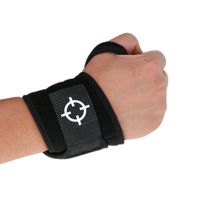 RIGORER PRO PERFORMANCE WEIGHTLIFTING WRIST WRAP