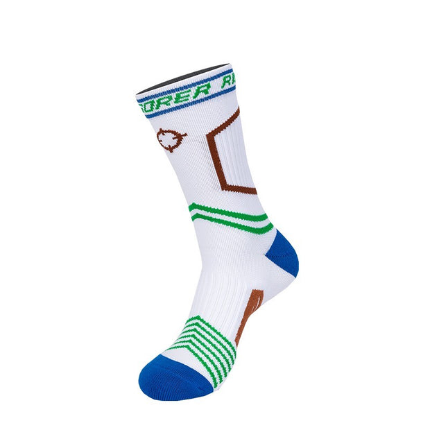 RIGORER SNIPER PRO PERFORMANCE BASKETBALL SOCKS