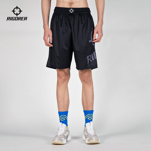 Rigorer All-Purpose Basketball Shorts