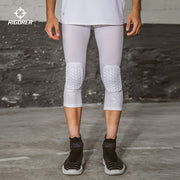 Rigorer 3/4 Tights With Knee Pads