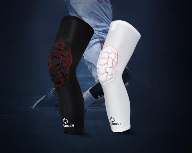 Rigorer 2.0 Knee Pad Sleeve [KP0201] Moderate Protection Rigorer