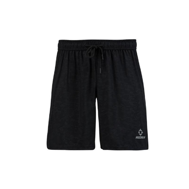 Rigorer Active Sports Shorts [RS504] Rigorer Black S