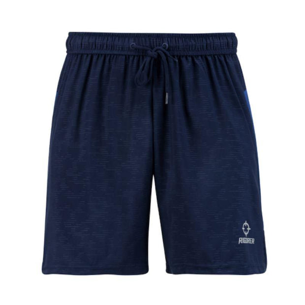 Rigorer Active Sports Shorts [RS504] Rigorer Navy S
