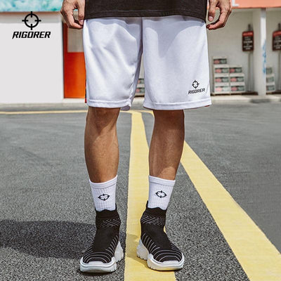 Rigorer Aero-Fit Basketball Shorts