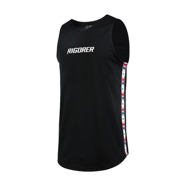 Rigorer Alpha Training Tank Rigorer Black XS