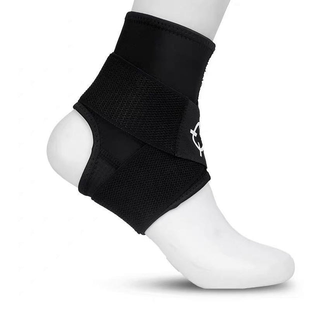 Rigorer Ankle Guard w/ Figure-8 Straps [RA502] Moderate Protection Rigorer