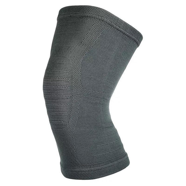 Rigorer Basic Knee Support Sleeve [KS202] Primary Protection Rigorer Dark grey S