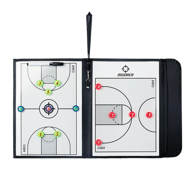 Rigorer Basketball Coaching Board Rigorer