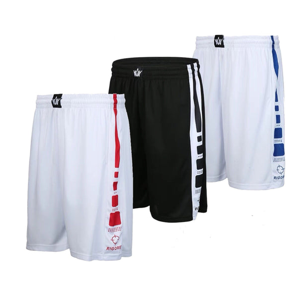 Rigorer Basketball Training Shorts [BS602] Rigorer