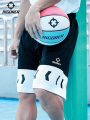 Rigorer Basketball Training Shorts [BS605] Rigorer