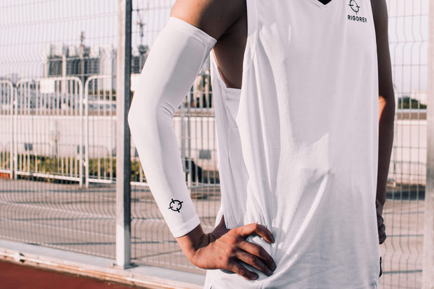 Rigorer Compression Arm Sleeve [CS005] Rigorer