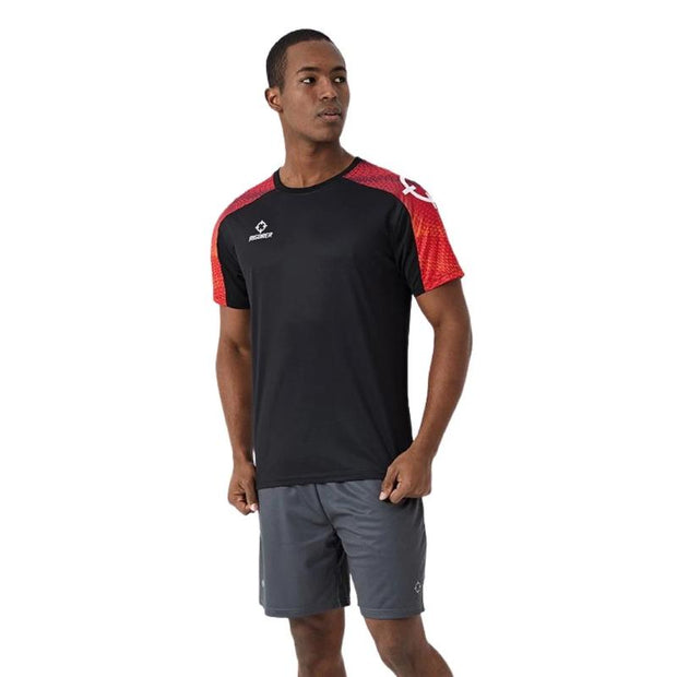 Rigorer Dual-Shade Short Sleeve T-Shirt
