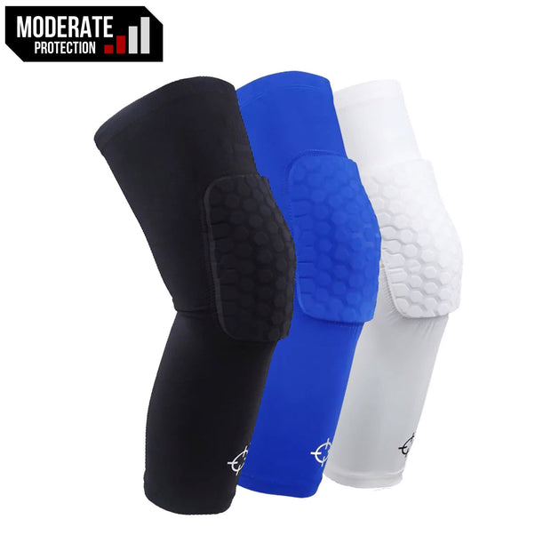 Rigorer Knee Pad Sleeve [KP002] Moderate Protection Rigorer