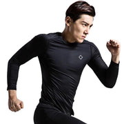 Rigorer Long Sleeve Compression T-Shirt [LC6703] Rigorer