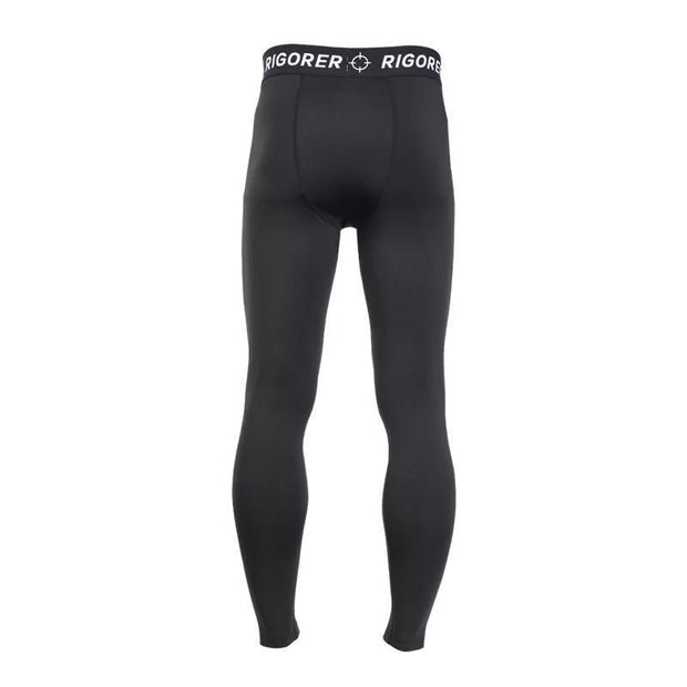 Rigorer Long Training Fleece Tights [LT401] Rigorer