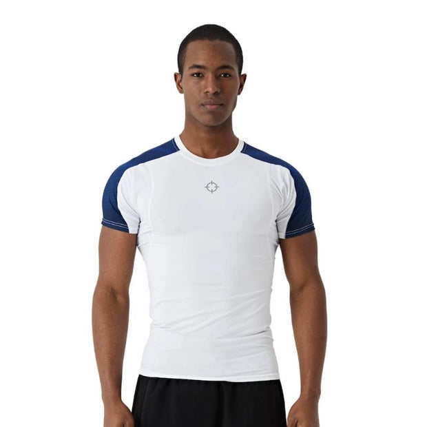 Rigorer Marksman Short Sleeve Compression T-Shirt
