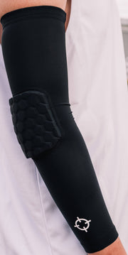 Rigorer Padded Arm Sleeve [PA001] Moderate Protection Rigorer