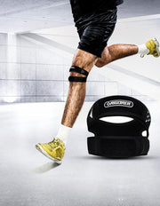 Rigorer Patella Dual Knee Strap [PS301] Advanced Protection Rigorer