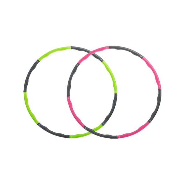 RIGORER PORTABLE SPORTS HULA HOOP