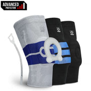 Rigorer Premium Knee Brace [KB201] Advanced Protection Rigorer