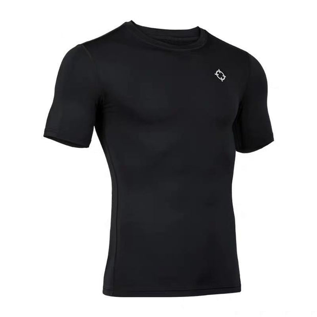 Rigorer Short Sleeve Compression T-Shirt [SC602] Rigorer