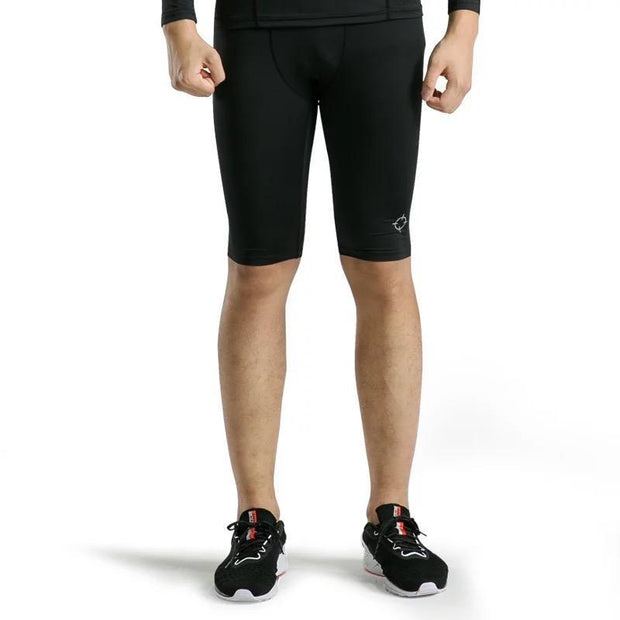 Rigorer Short Training Tights [ST312] Rigorer