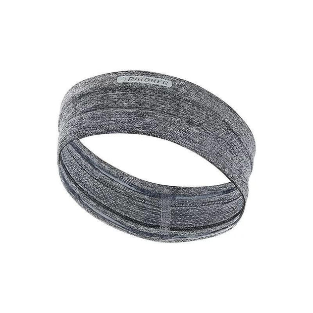Rigorer Sports Headband Rigorer Heather Grey ONE SIZE