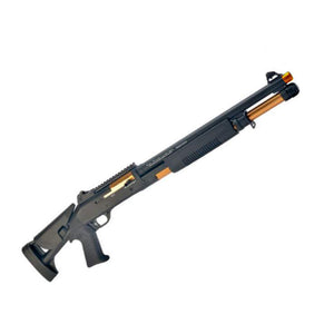 UDL Benelli XM1014 Pump Action Gel Blaster Shotgun