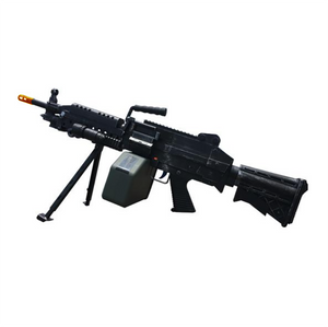 SAW M249 V3 Gel Blaster Light Machine Gun