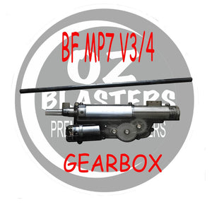 BF MP7V3 GEARBOX