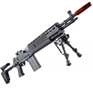 MK14 Gell Blaster Assault Rifle