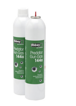 ABBEY PREDATOR 144A GAS 700ML