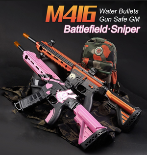 Luochen  M416 Gel Blaster Assault Rifle