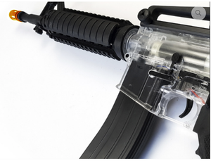 Wells M4 M4101 Gel Blaster Assault Rifle
