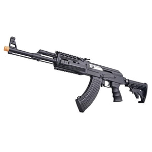 JINMING AK J11 Gel Blaster Assault Rifle With Blow Back