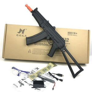 JINMING AK 74U J12 Gel Blaster Assault Rifle