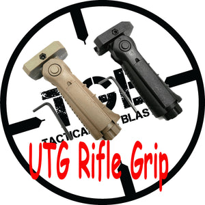 UTG Gel Blaster Rifle Grip