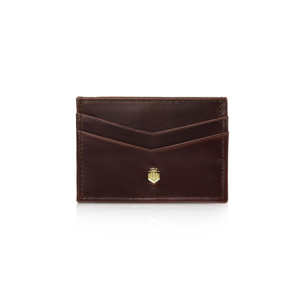 The Grenville - Brown Leather - Up to £150.00 - Fairfax & Favor