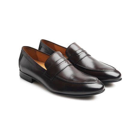The Balmoral - Brown Leather - Outlet - Fairfax & Favor